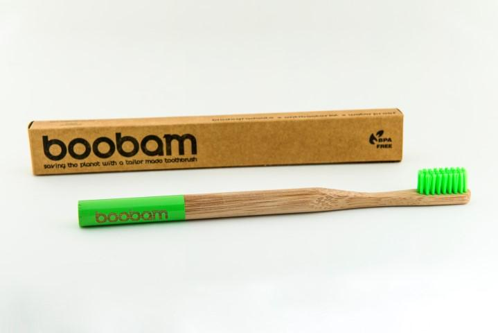 boobambrush ID subscription-boobam