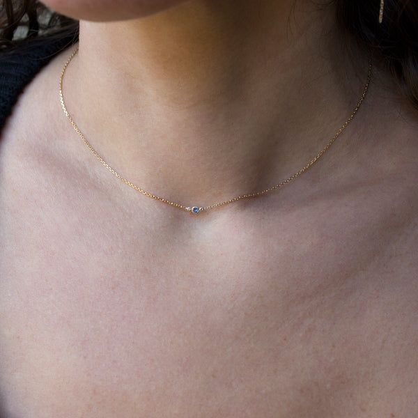 AIRY NECKLACE - Irena Chmura Jewellery
