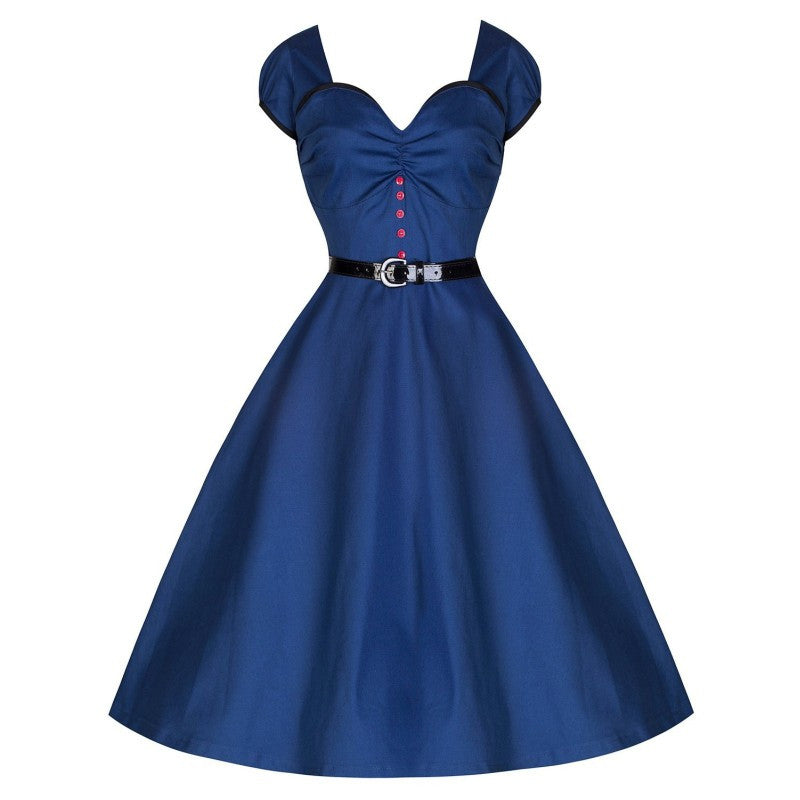 Dmart7deal Retro Rockabilly Pin Up Swing Party...