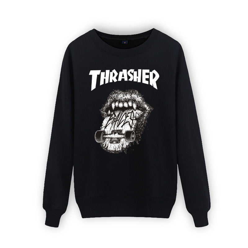 Dmart7deal Thrasher Hoodie Men Sweatshirt Mens...