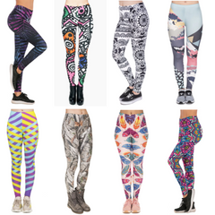 AweZome Leggings (Guest Collection)