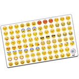 Emoji Stickers - Medium Size