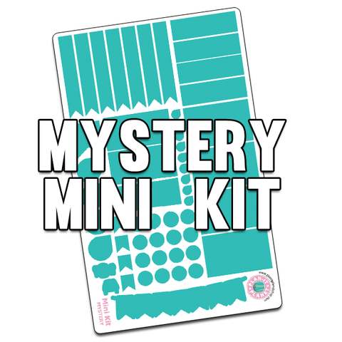 $2 Tuesday : MYSTERY Mini Kit