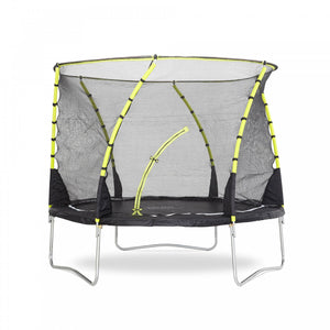 Plum® Whirlwind 10ft Trampoline with Enclosure Net