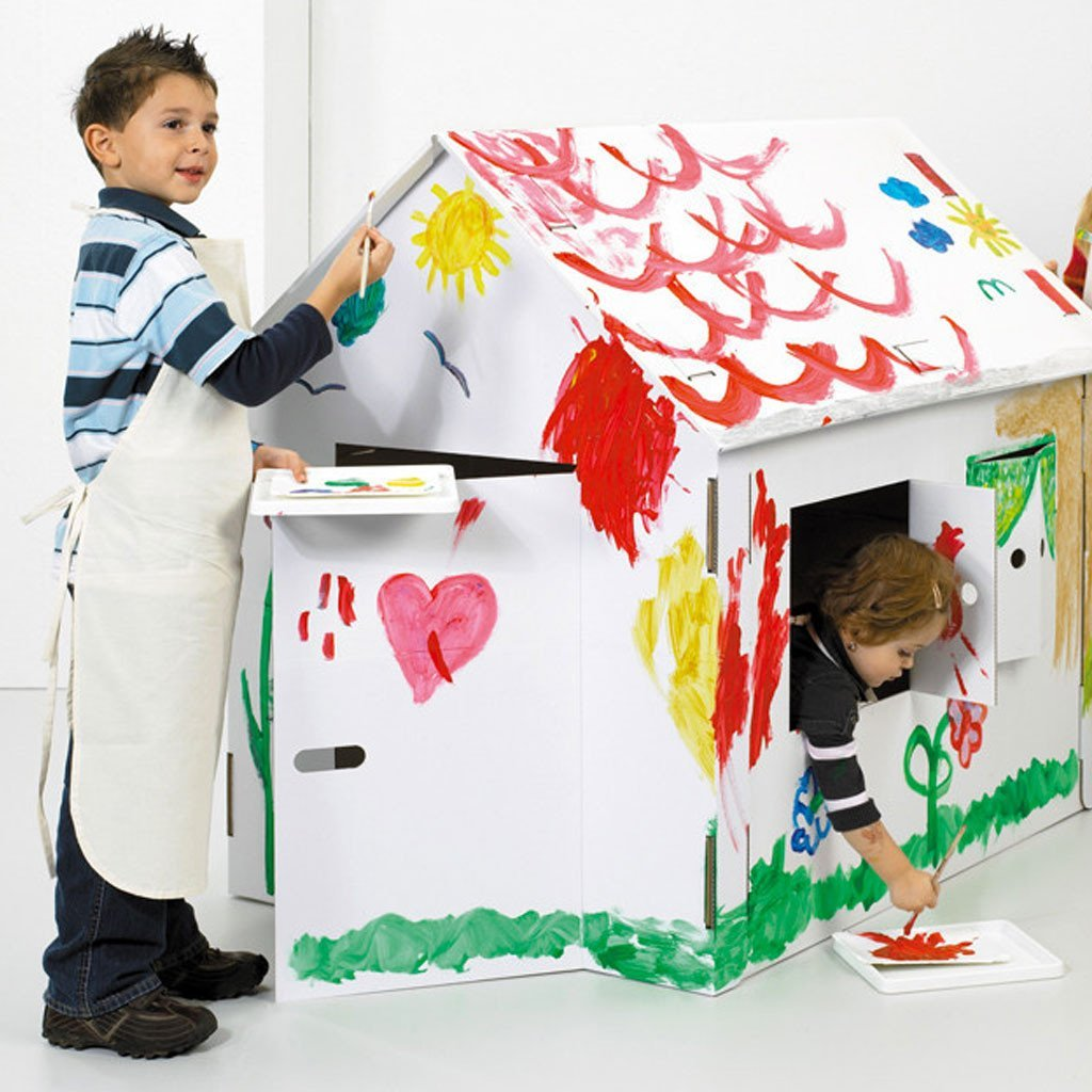 JoyPac Large Playhouse