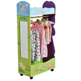 Liberty House Toys 'Fairy' Dress Up Storage Centre