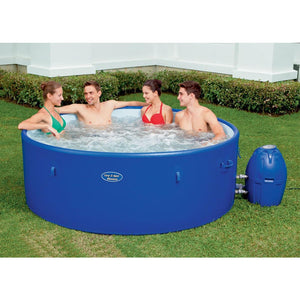 Lay-Z Spa Monaco Jacuzzi Hot Tub