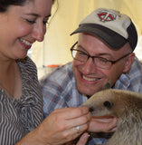 Animal Encounter:  Class A - Anteater