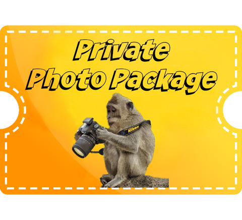 Private Photo Tour - 1 hour - per person