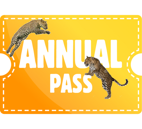 Annual Pass - Adult