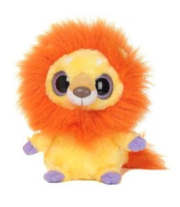 YooHoo & Friends - Large Lio the Barbary Lion