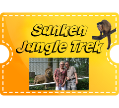 Sunken Jungle Trek