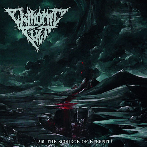 "Chthonic Cult:  ""I am the Scourge of Eternity"" Cassette"