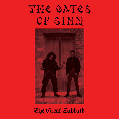 The Gates Of Sinn - The Great Sabbath