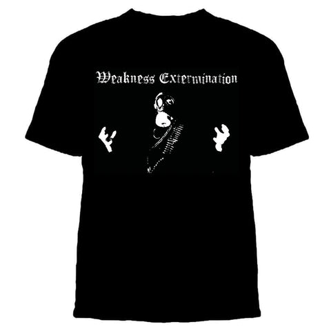 ATTRITION: WEAKNESS EXTERMINATION T-Shirt