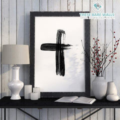 Religious Quotes Printable Wall Art