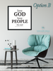 Love God Love People The End printable