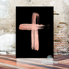 Cross Printable Wall Art - These Bare Walls - 6