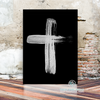 Cross Printable Wall Art - These Bare Walls - 7