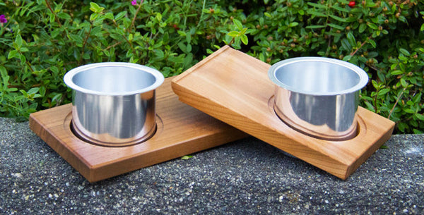 Made-To-Order - Set of drink holders