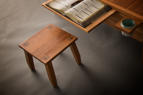 Coffee Table Stool - Deposit