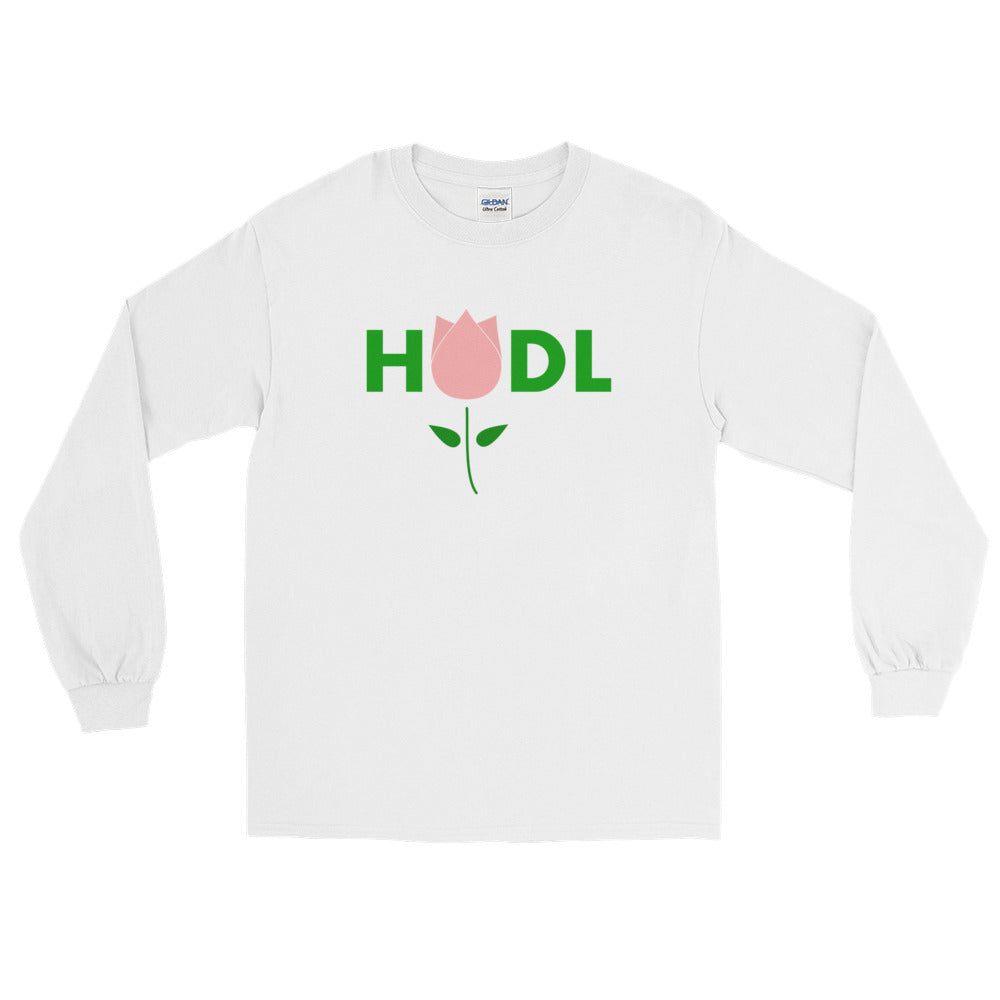 HODL Long Sleeve T-Shirt