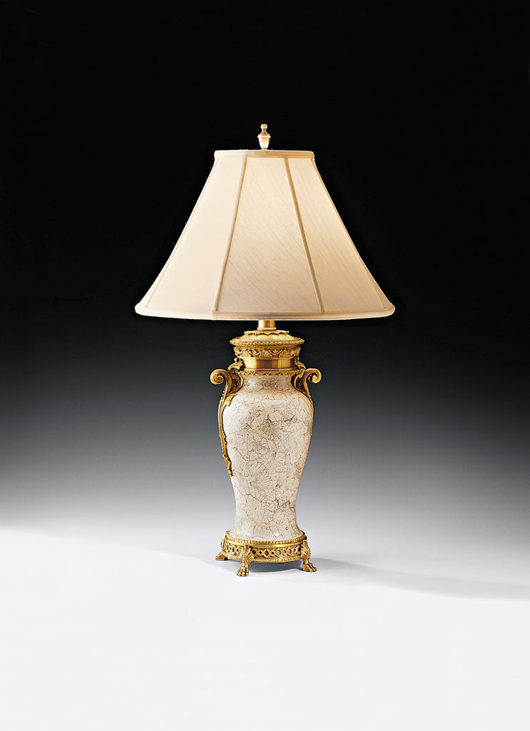 Decorative Crafts Brass Lamp 5224