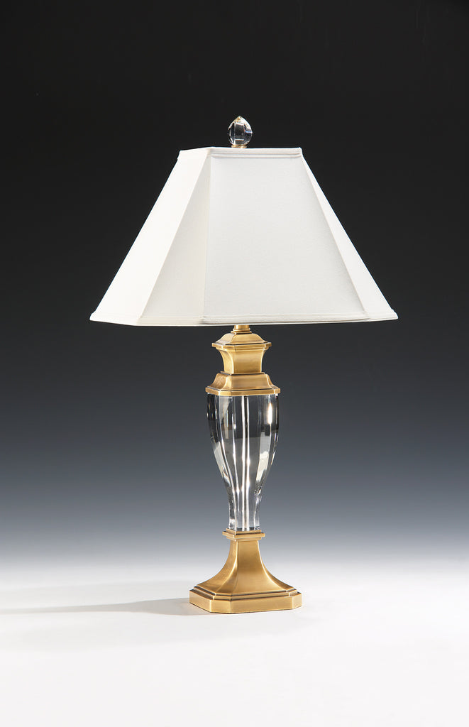 Decorative Crafts Crystal Lamp 9004