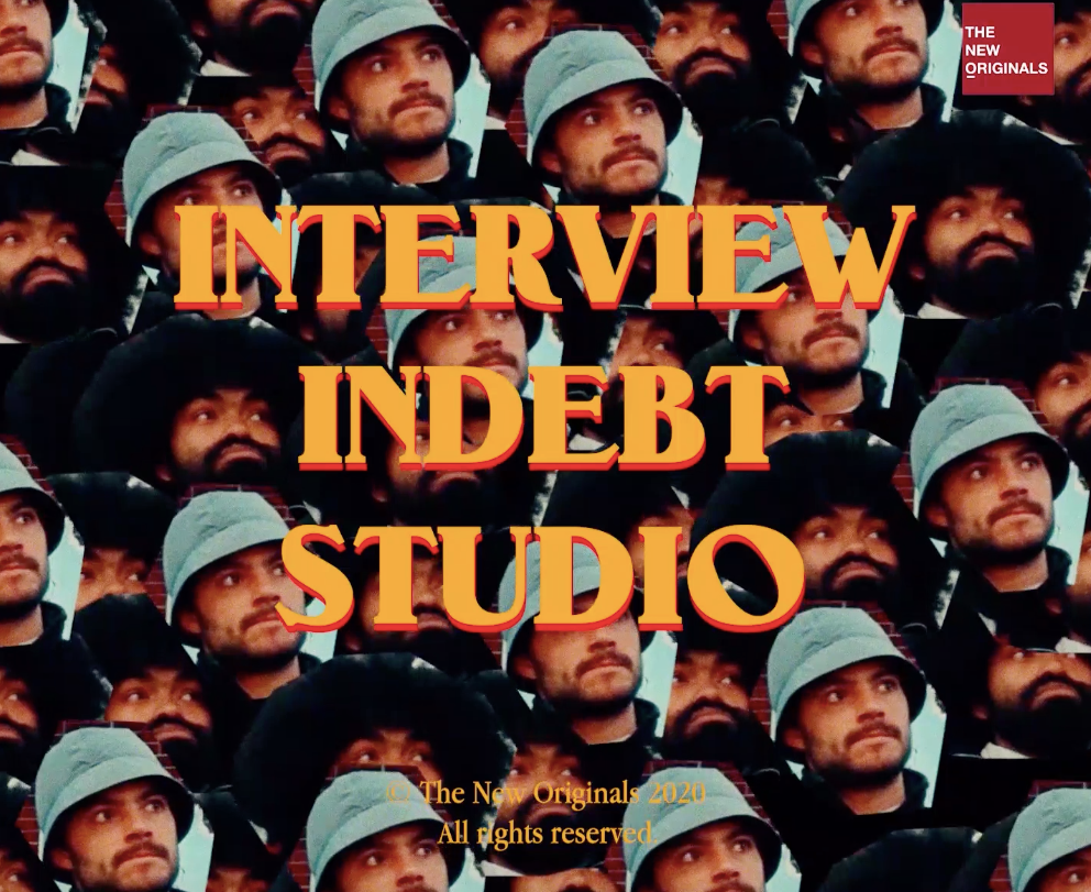 VIDEO: INTERVIEW WITH INDEBT STUDIO