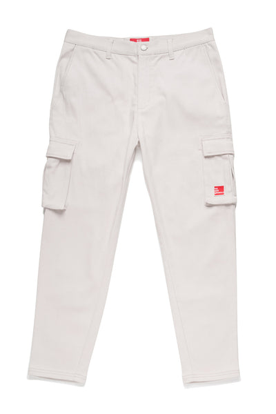 CAROTA MIDFIELD Trousers | Grey