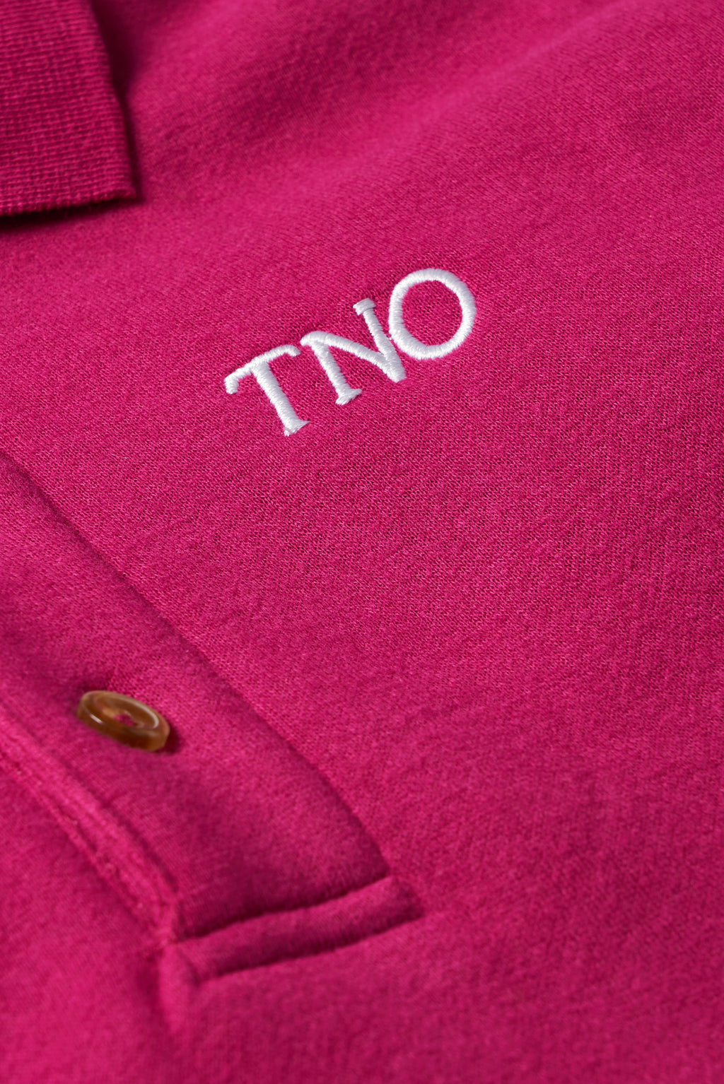 TNO BARMAN Sweater | Pink