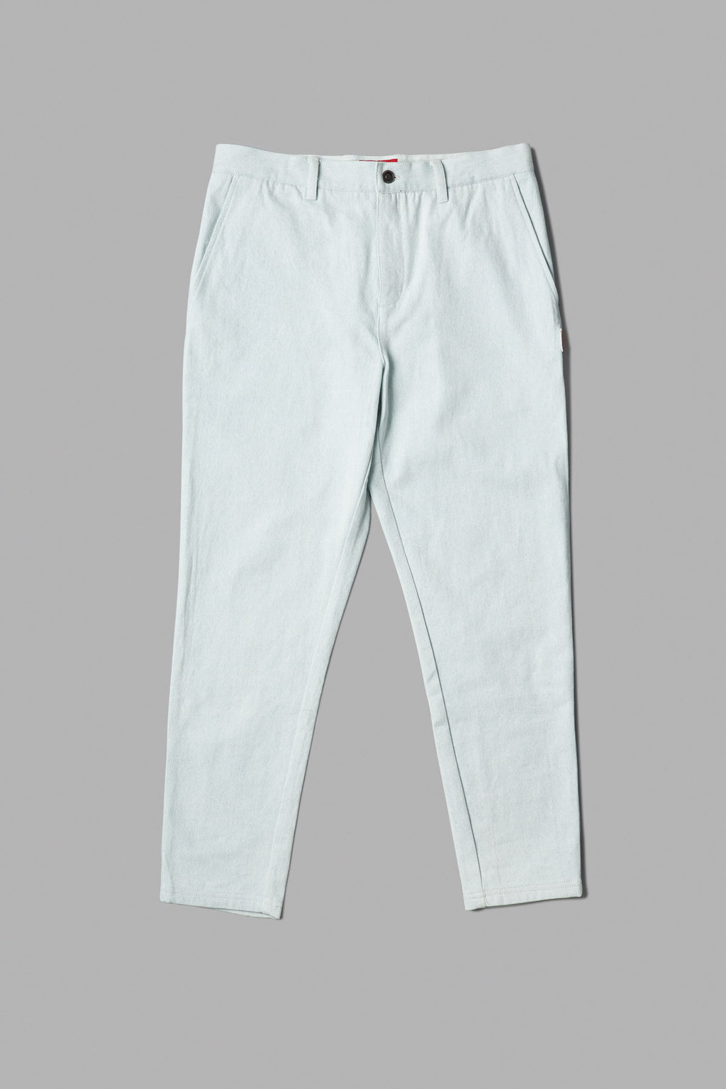 CAROTA Trousers | Denim