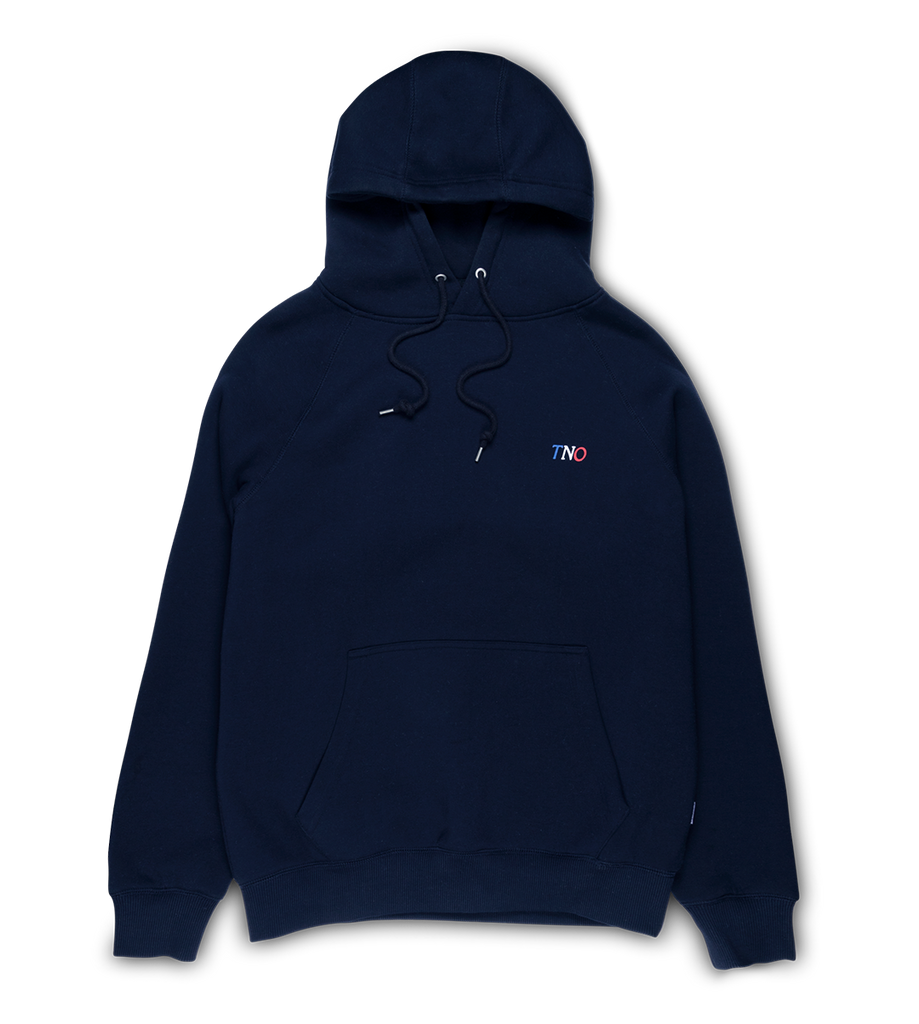 CATNA French Hoodie Navy