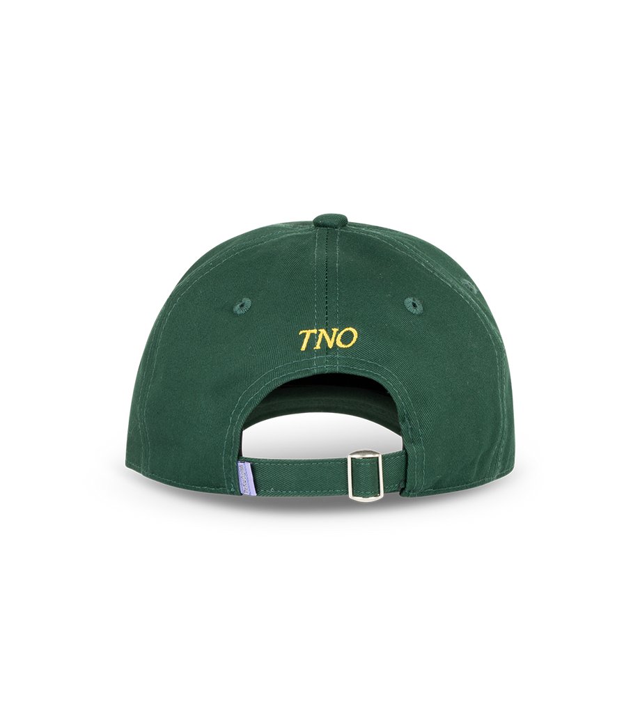 Workman Cap Green