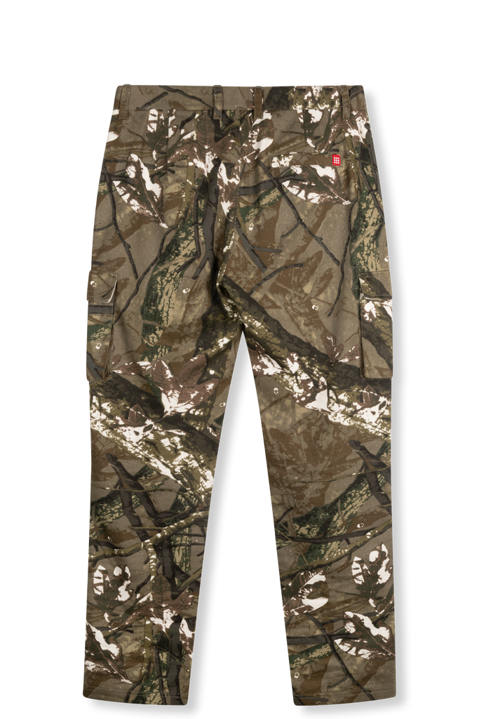Midfield Trousers Forest Camo