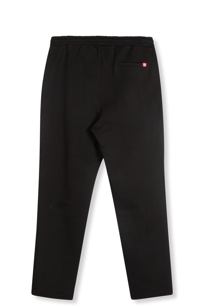 Testudo Trousers 2.0 Black