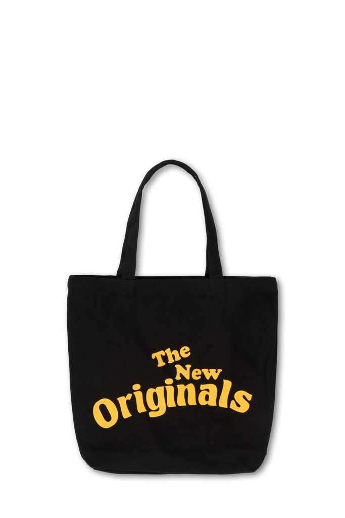 Workman Totebag Black