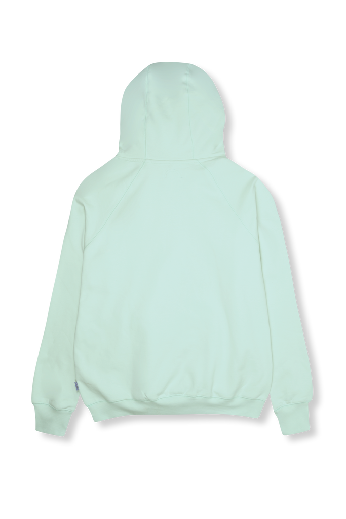 TNO Flying Bird Hoodie Light Blue