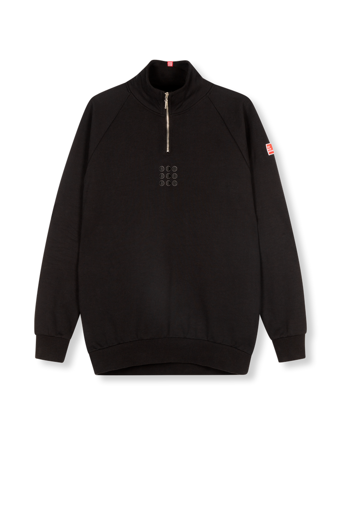 Testudo Sweater 2.0 Black