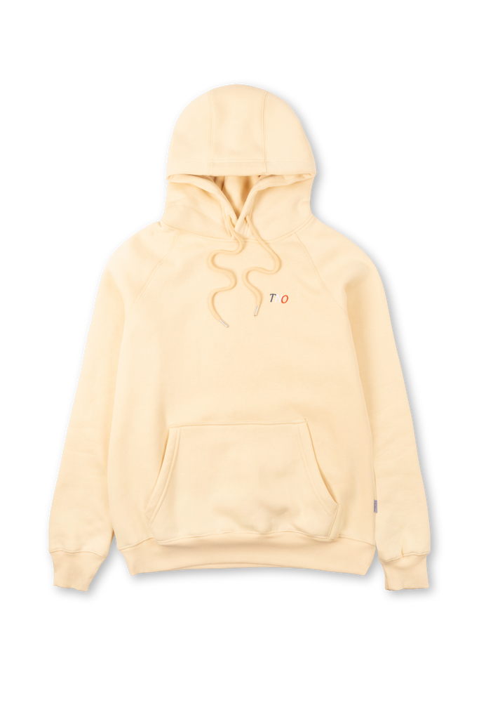 CATNA French Hoodie Creme