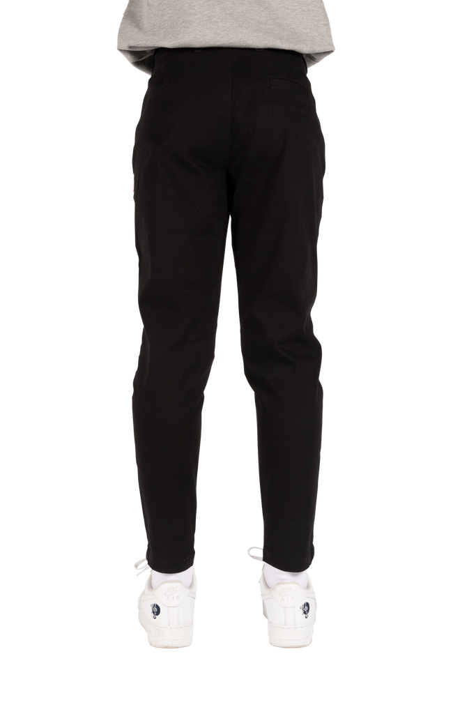 Carota Trousers 2.0 Black