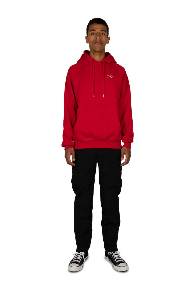 CATNA Hoodie Red