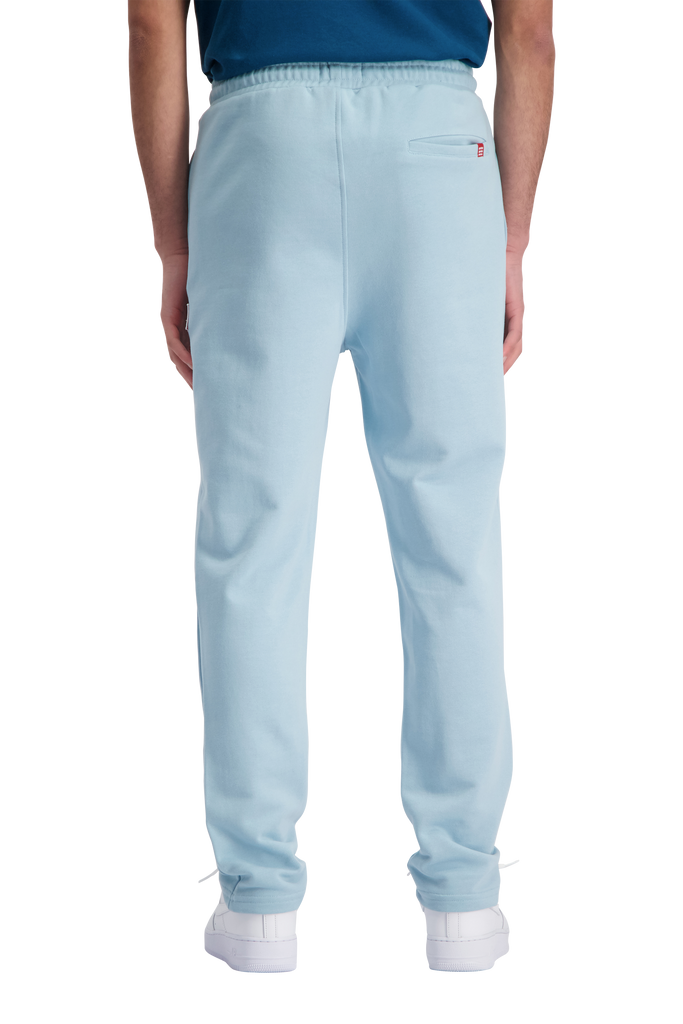 Testudo Trousers Light Blue