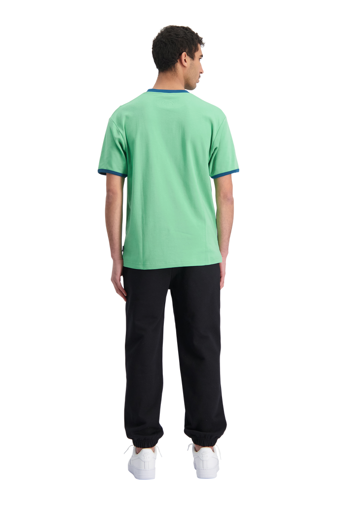 TNO Workman Tee Green/Blue