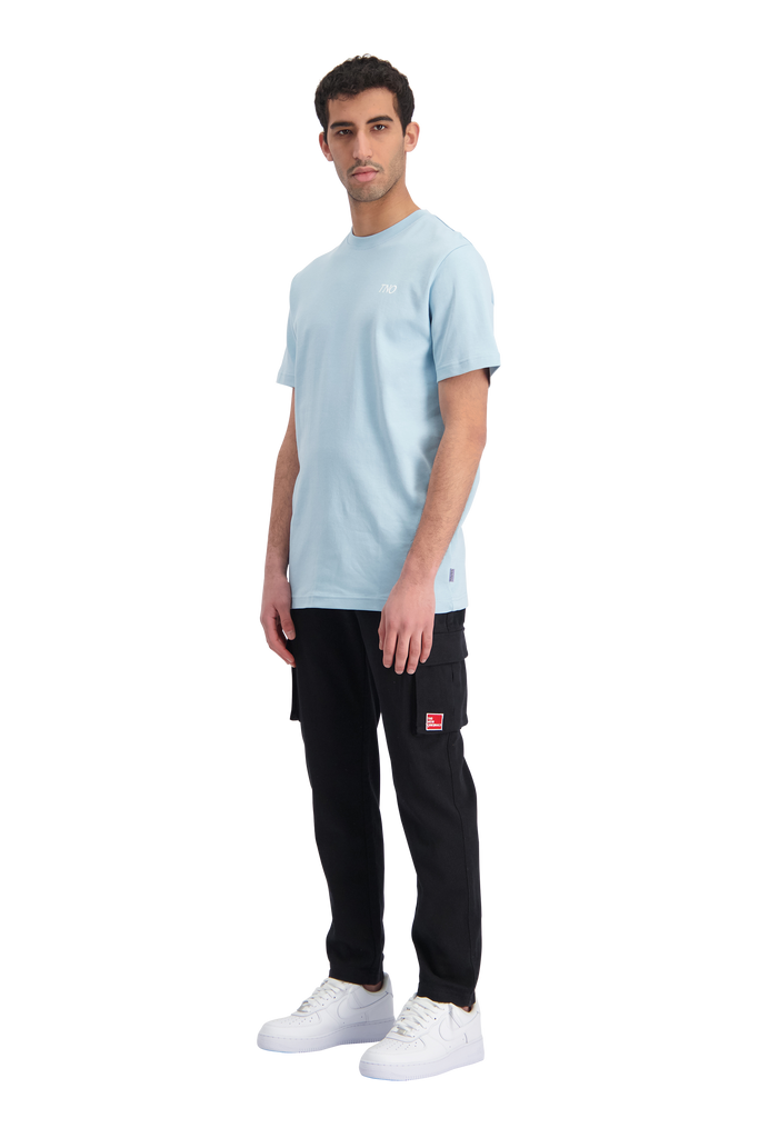 CATNA Tee Light Blue
