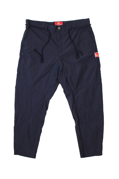PARACHUTE NYLON Trousers | Navy