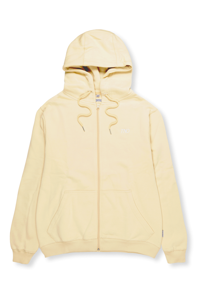 CATNA Zip-Up Vest Sand