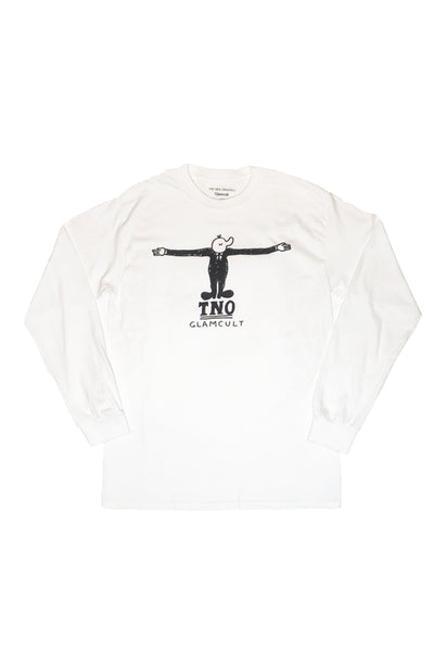 TNO x Glamcult Modern Family Long Sleeve