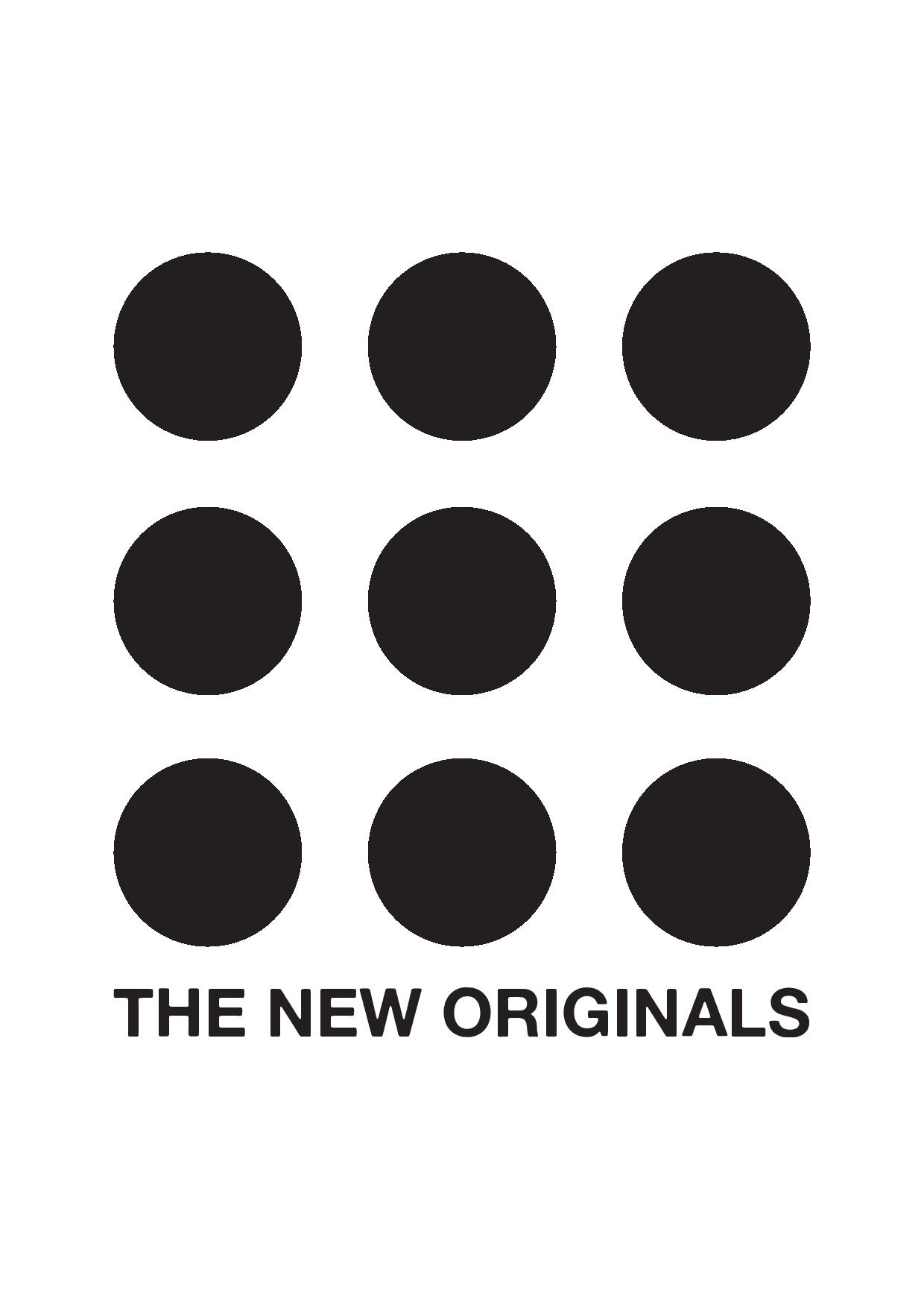 THE NEW ORIGINALS