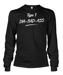 Type 1 Dia-Bad-Ass